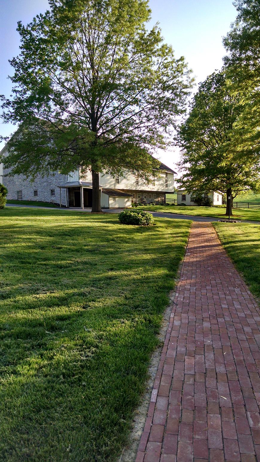 Ironstone Spring Farm